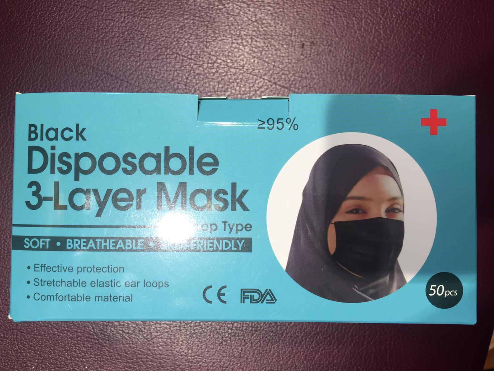 Face Mask for Sale