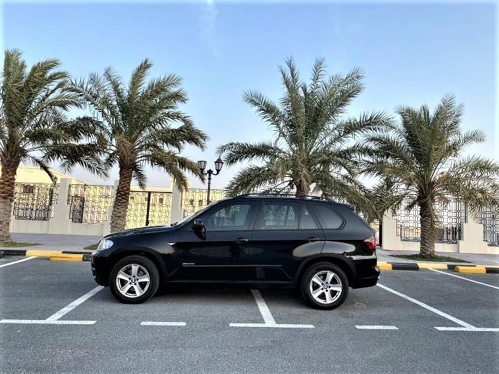 LOWWW MILEAGE BMW X5 ENGINE V8 MODEL 2009 FULL OPT
