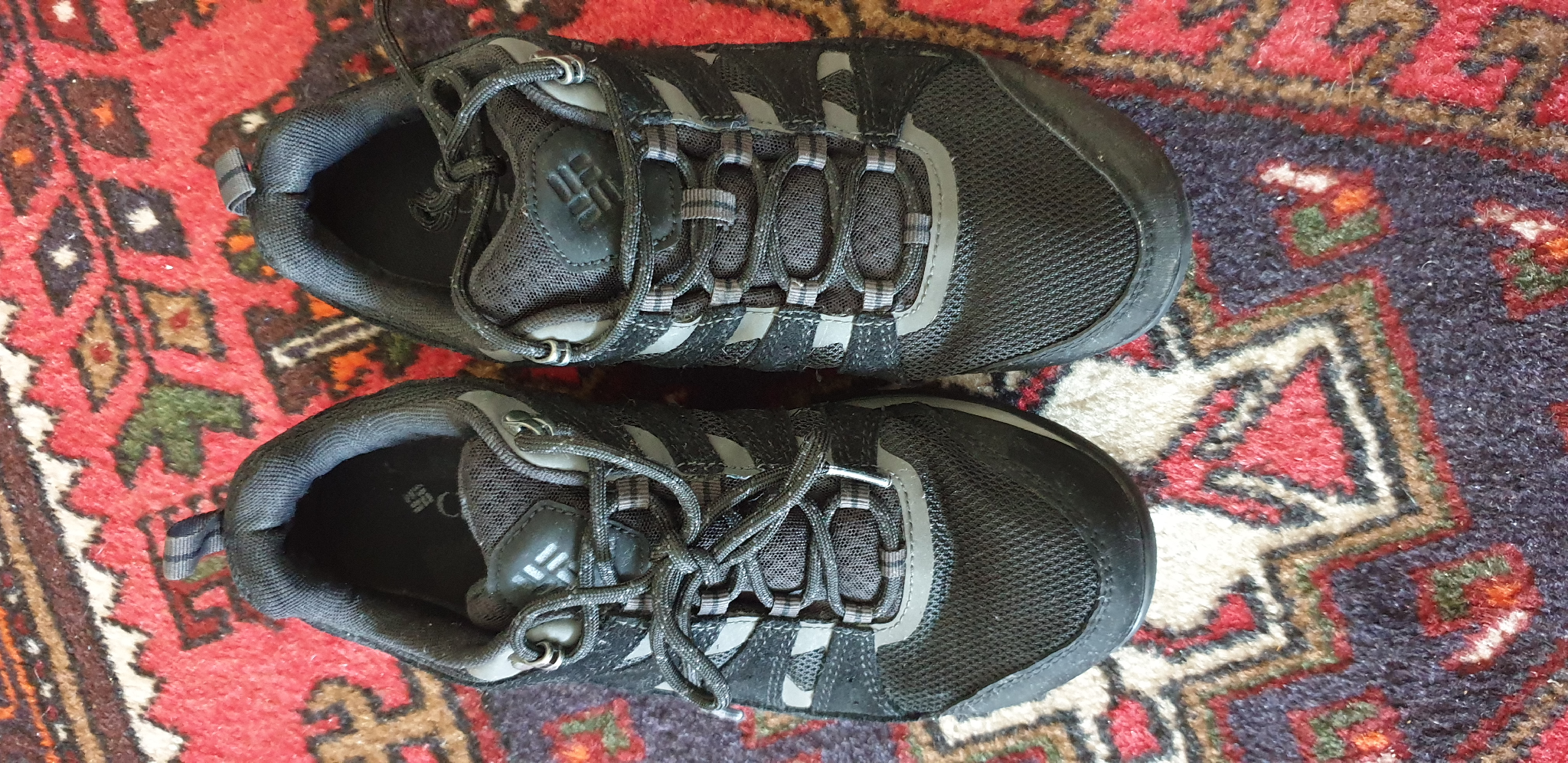 Columbia sport shoes
