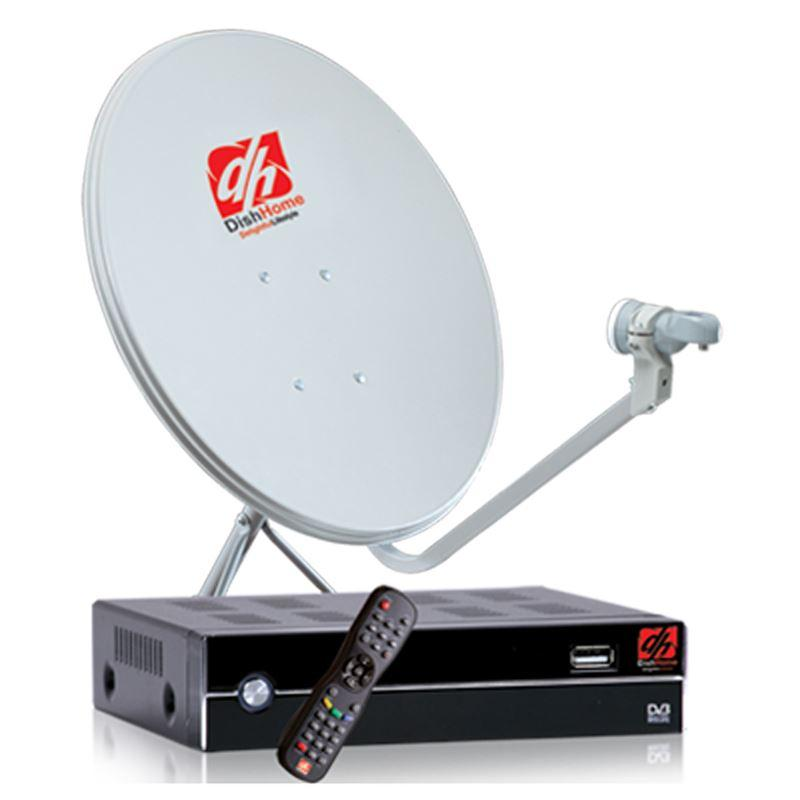 All kinds of satellites dish receiver sale install