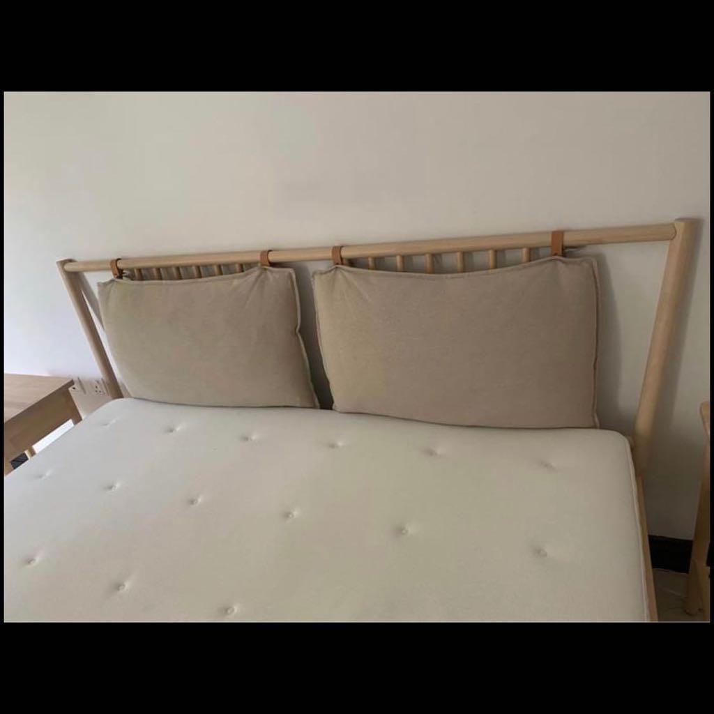Ikea Bedroom Set Qatar Living