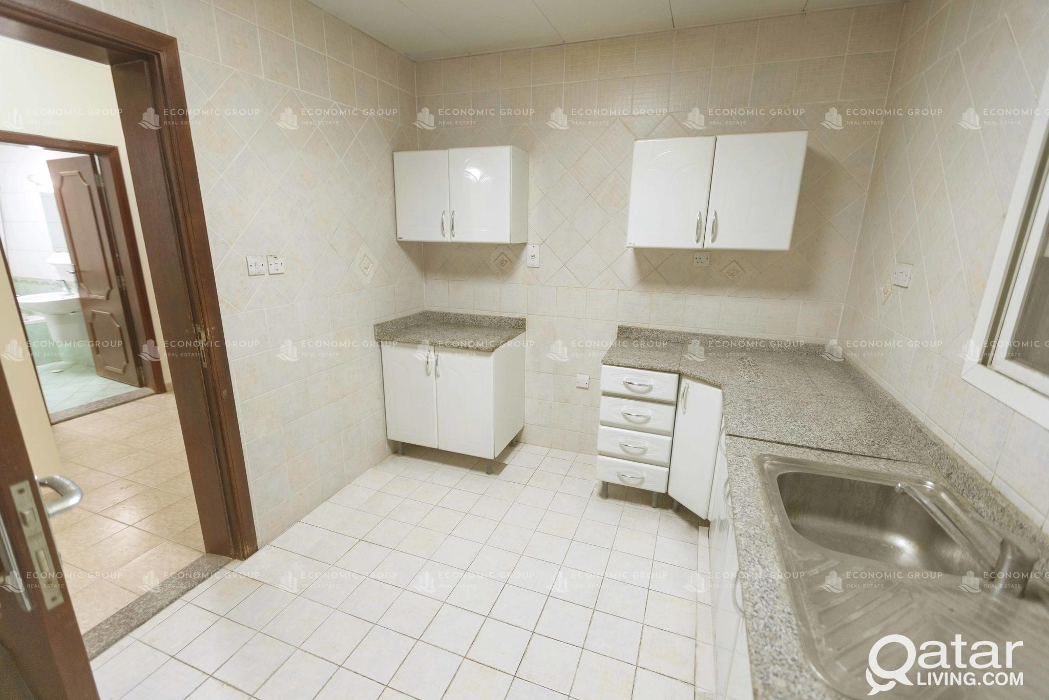 [NO COMMISSION] 2 Bedroom Flat For Rent in Doha Ja
