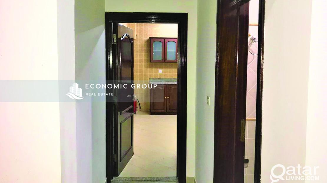 [NO COMMISSION] 2 BHK Flat For Rent in Al Sadd