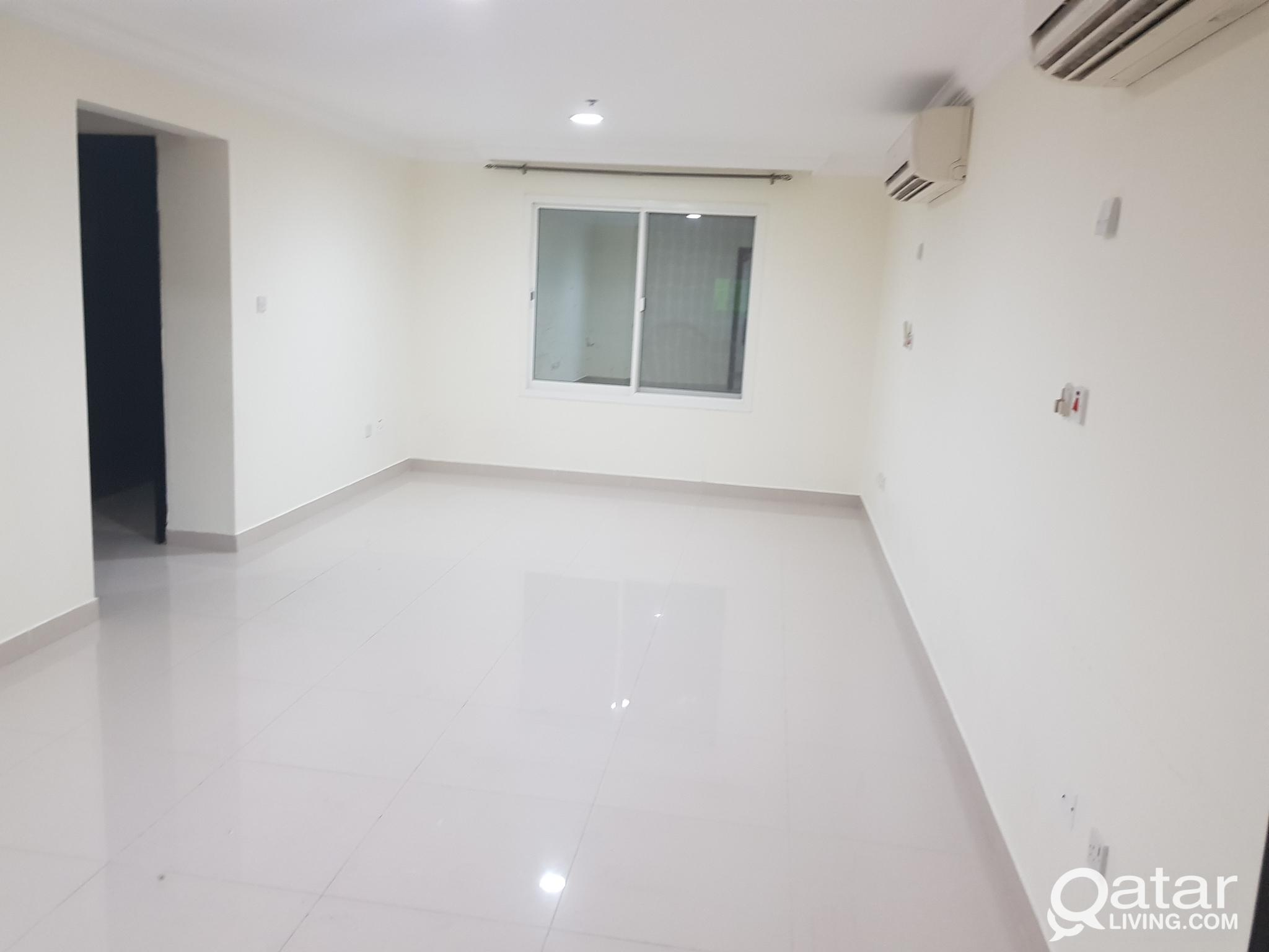 2bhk alnasar opposite mirqab mall spacious 5000 qr