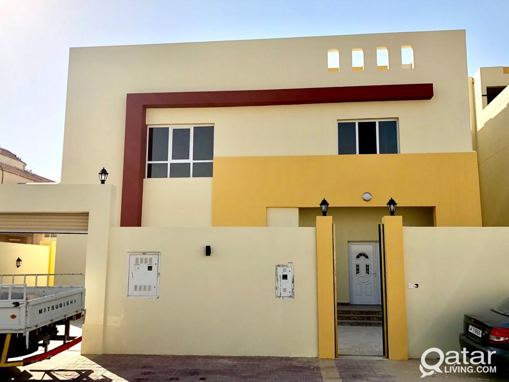 Furnished Studio in a Brand New Villa Behind D-Rin