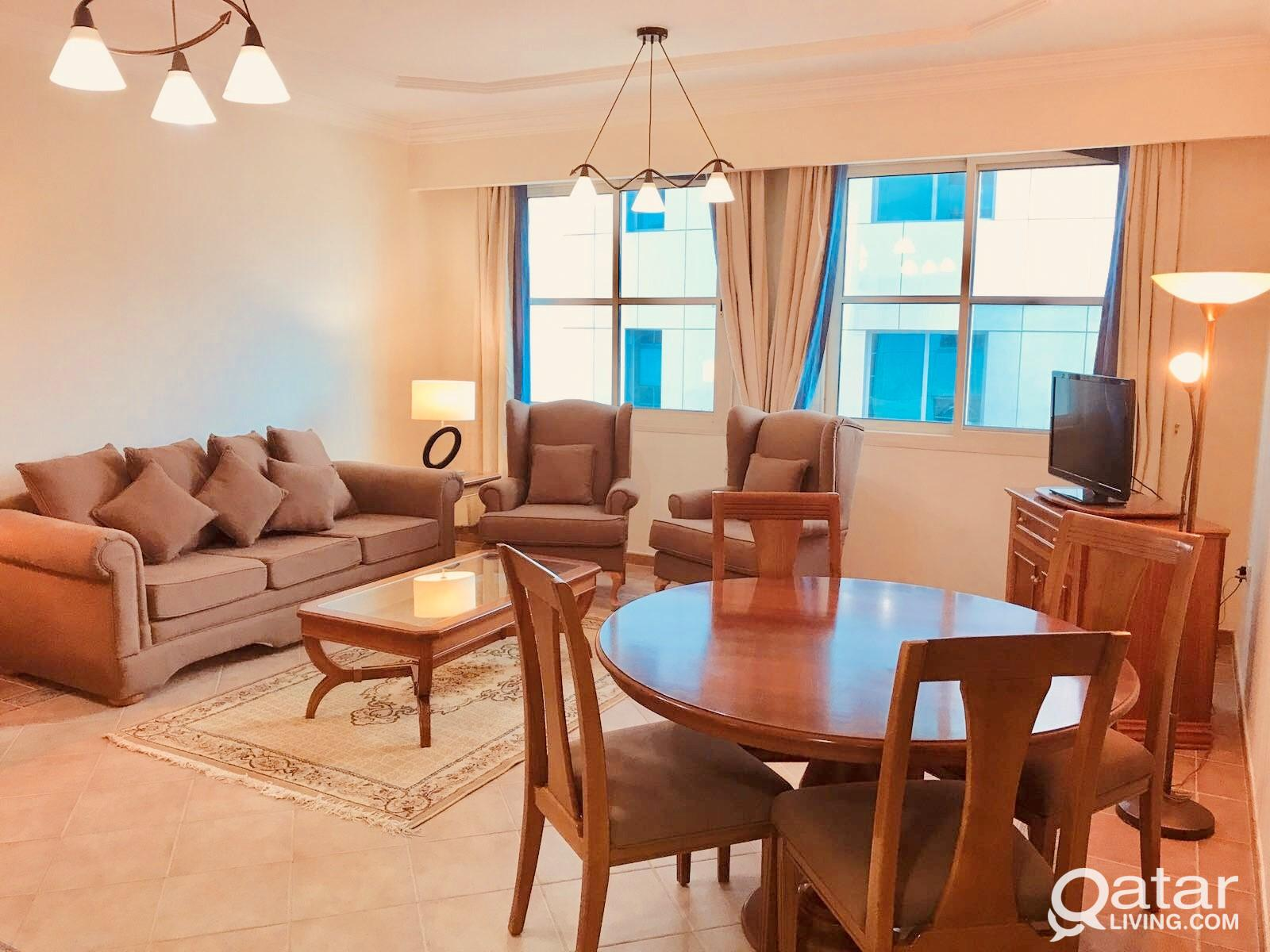 LUXURIOUS 1 BED FF APARTMENT (OPPOSITE TO CITY CEN