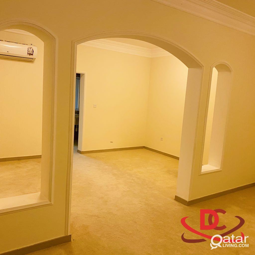 Amazing Single Storey Stand Alone Villa In Duhail