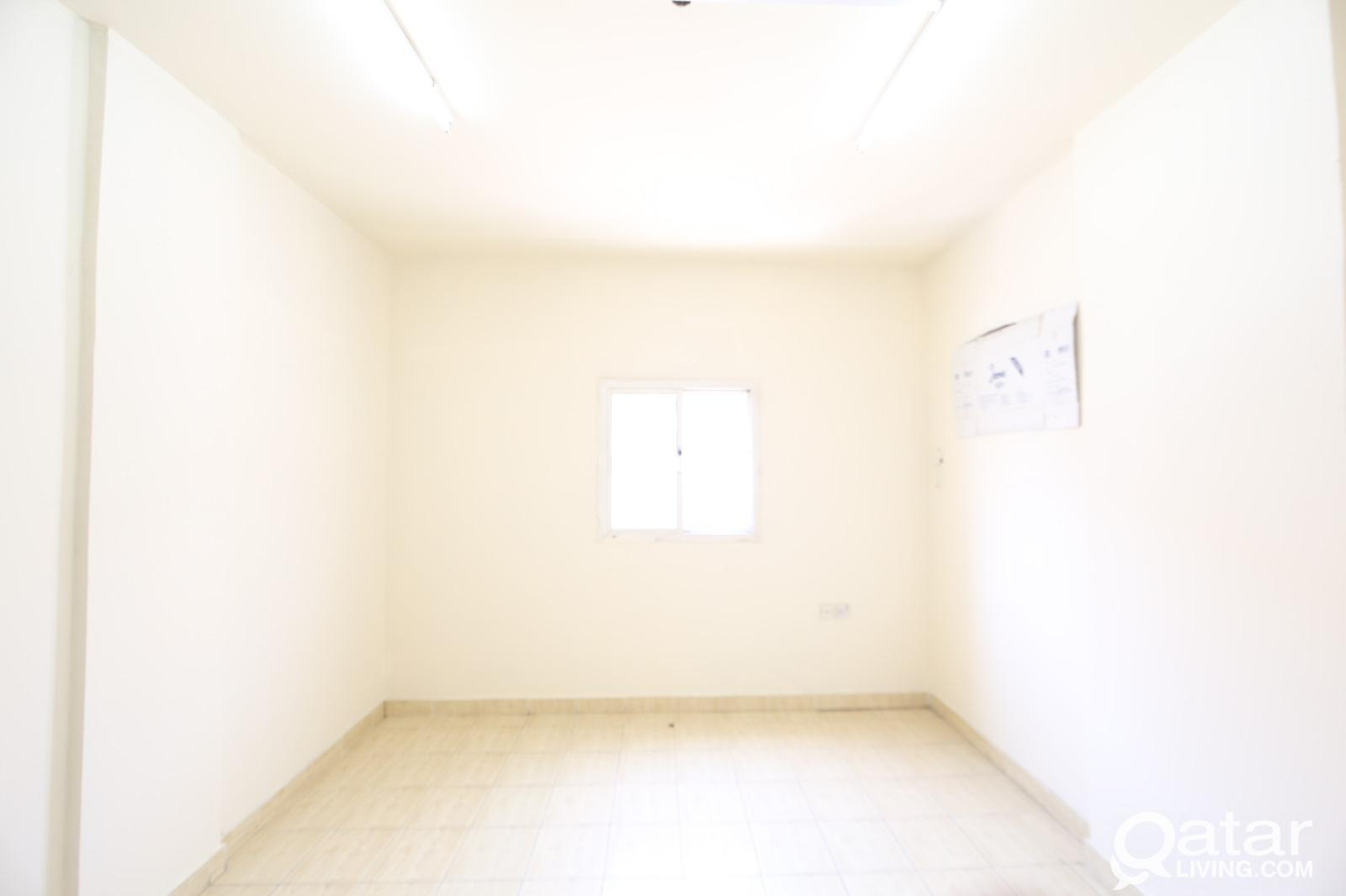 OFFICE ONE ROOM STUDIO AVAILABLE IN NO COMMISSION