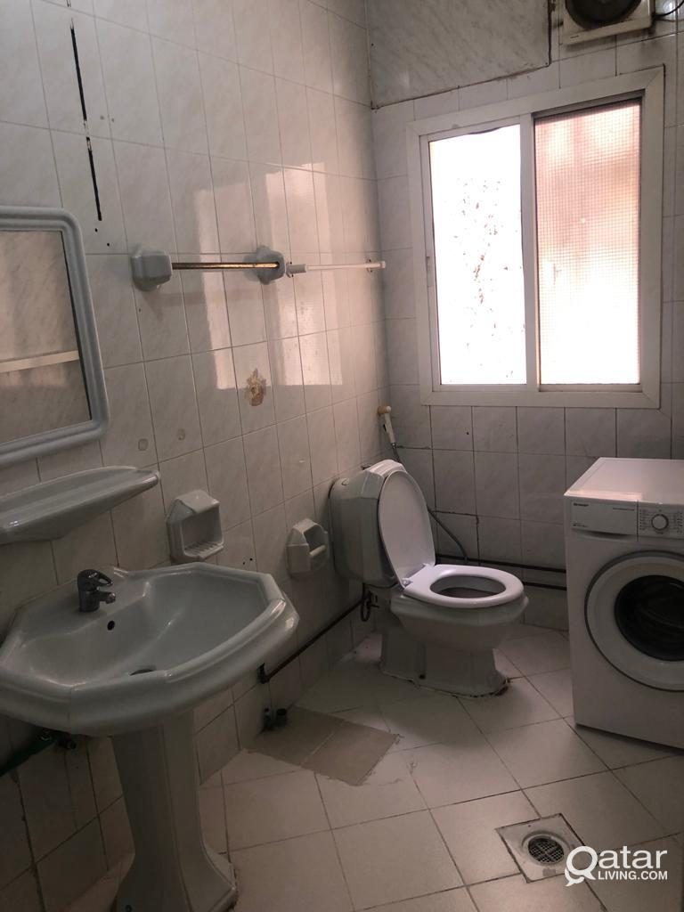 FULLY FURNISHED studio apartment in old salata in