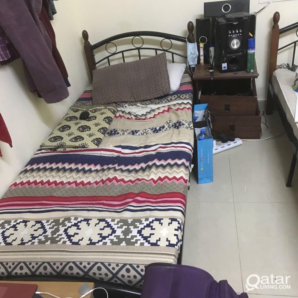 Executive Bedspace available