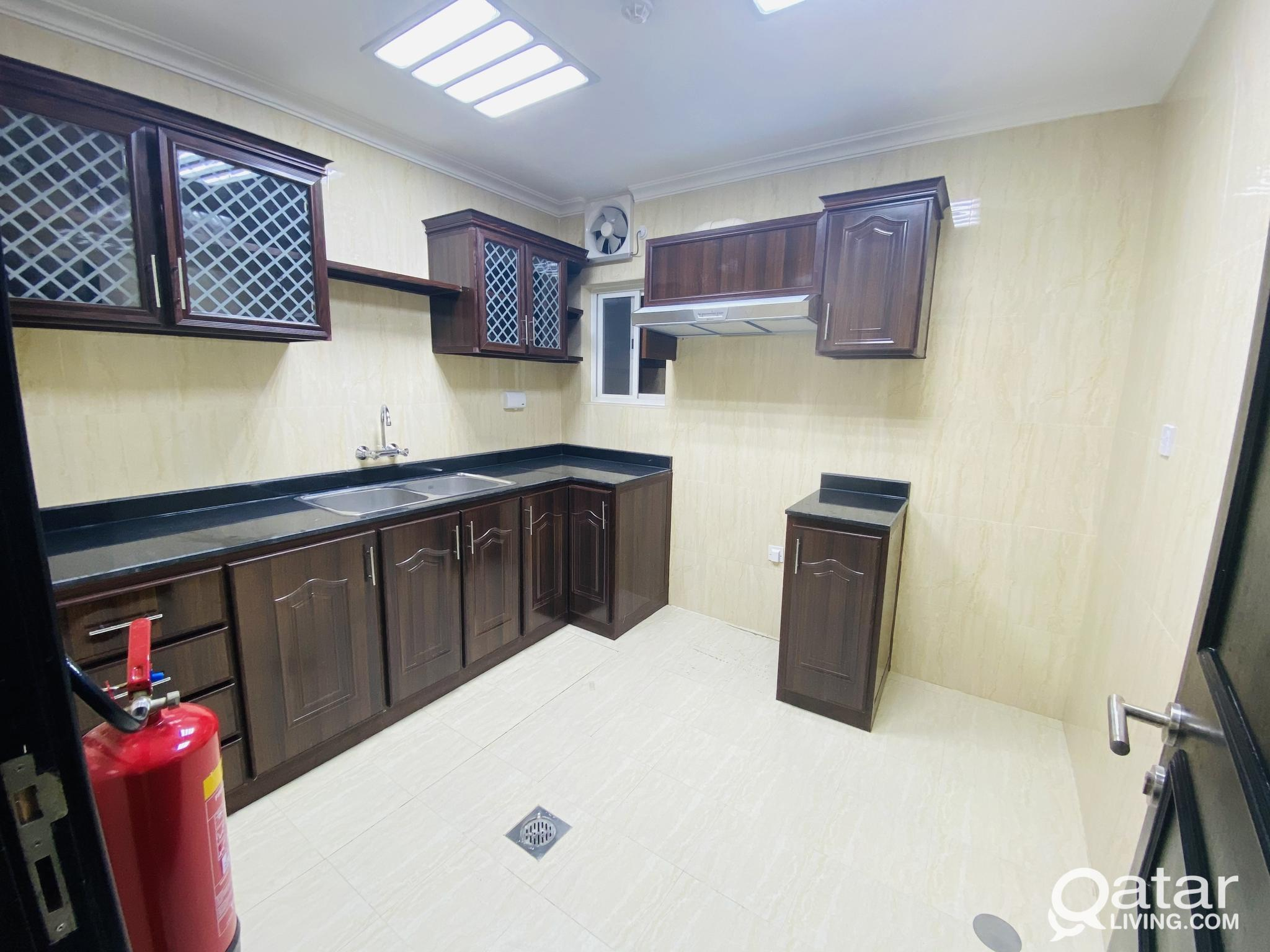 ONE MONTH FREE Brand new very spacious 2 BHK apart