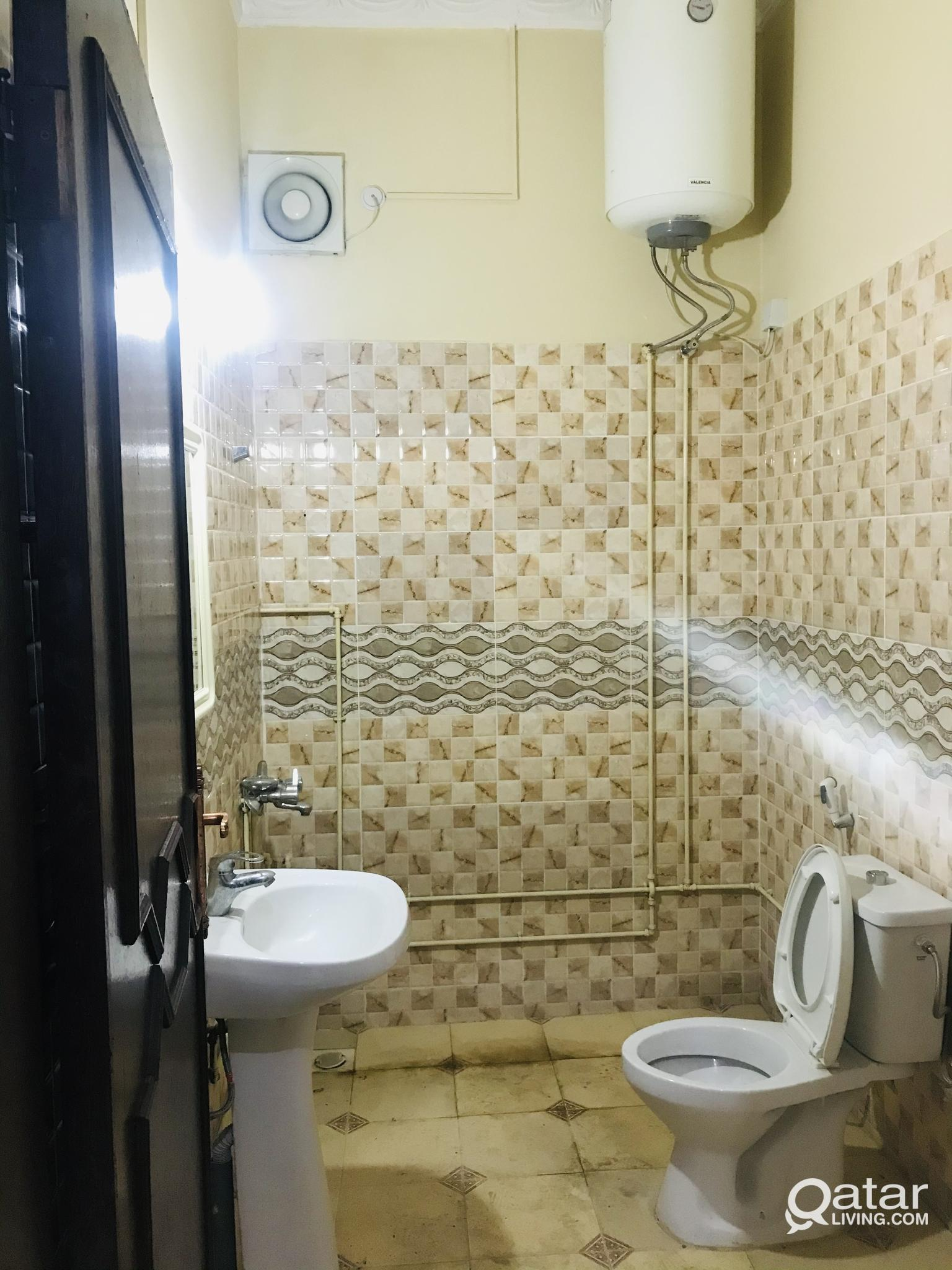 TWO BEDROOM AVAILABLE IN THUMAMA BEHIND ANSAR GALL