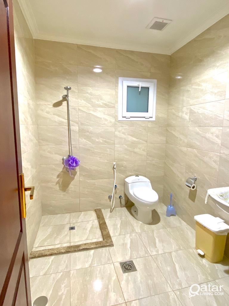 Furnished Master Room including all For Exec Bache