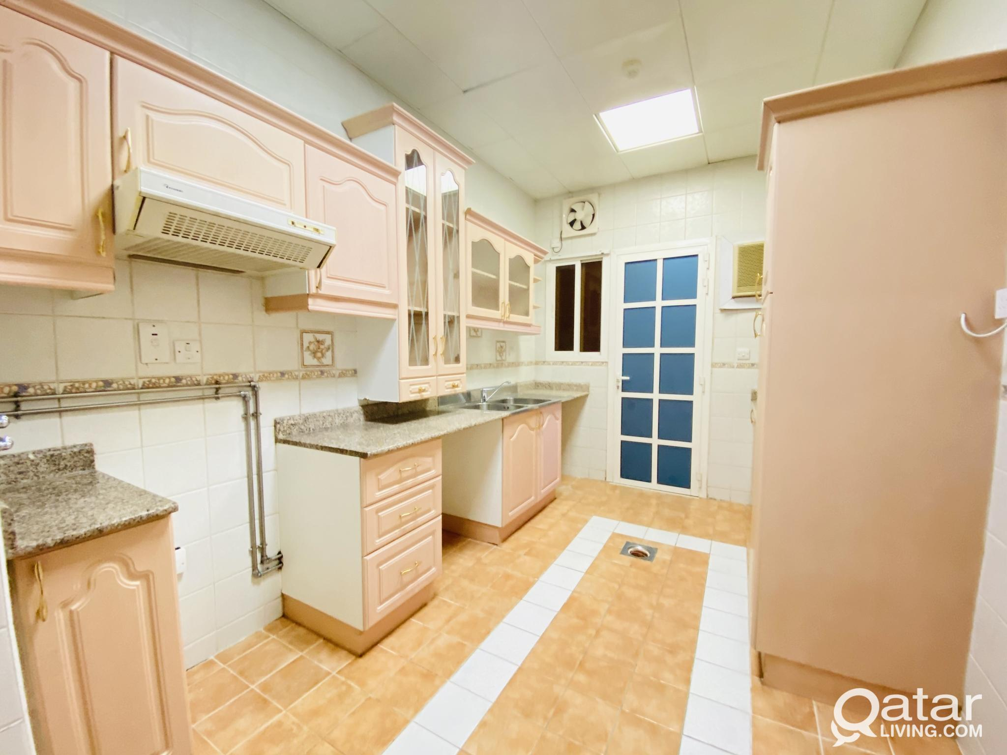No commission - Brand New and Spacious 2 bedroom A