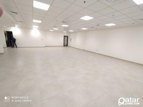 4 Months Free ! Luxurious 85sqm and 134sqm Office