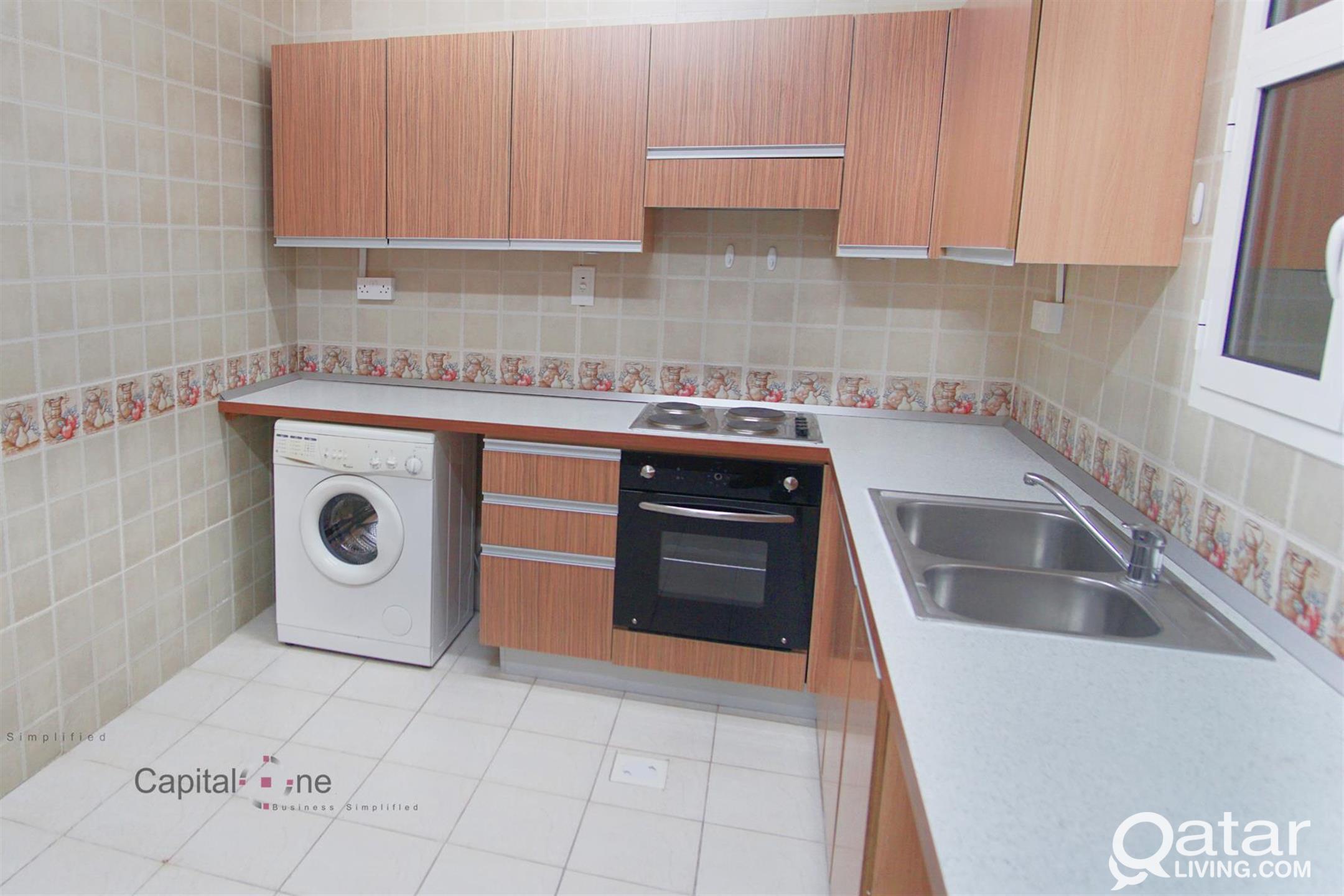 Capacious!! 2 BHK Apartments nr Home Center
